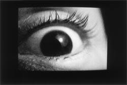 Nelson Henricks, Time Passes, 1998. Image tirée de la vidéo, avec l'aimable concours de l'artiste.