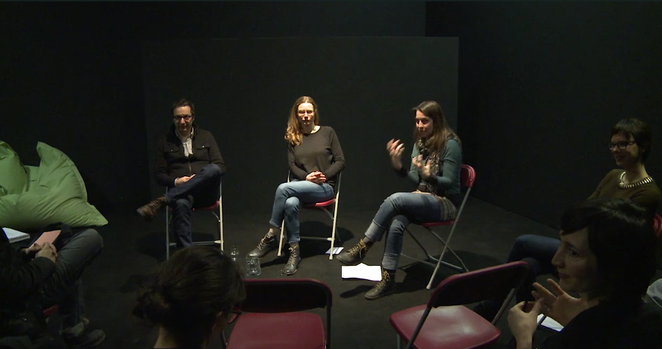 Conversation Ibghy-Lemmens