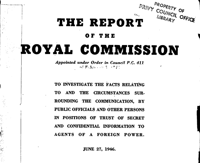 Royal Commission_report_title page_crop